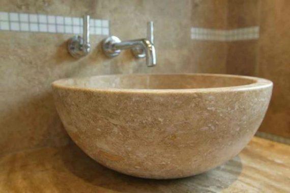round-natural-basin