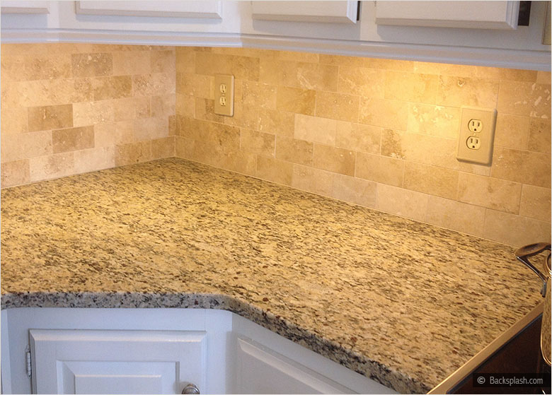 Travertine Subway Tiles Www Persiantile Co Za