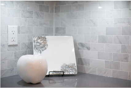 Bianco Crystal Marble Subway Tiles Www Persiantile Co Za